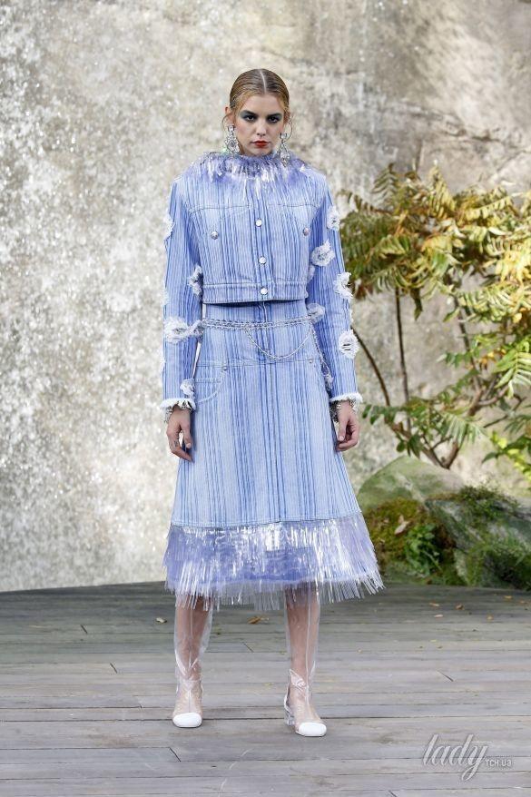 Коллекция Chanel прет-а-порте сезона весна-лето2018_84