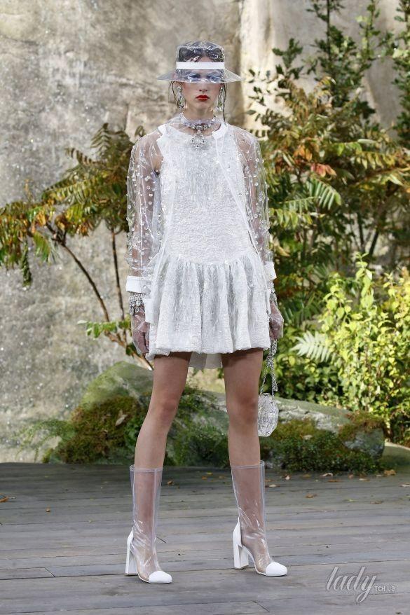 Коллекция Chanel прет-а-порте сезона весна-лето2018_87