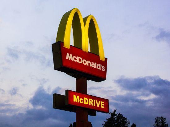 У Києві люди вийшли на протест проти будівництва McDonald's