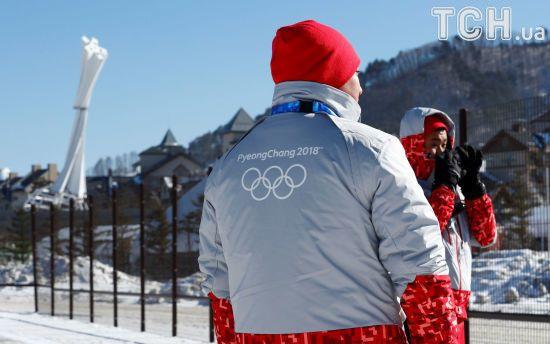 Комісія МОК відмовилася пустити на Олімпіаду-2018 росіян, яких виправдав суд