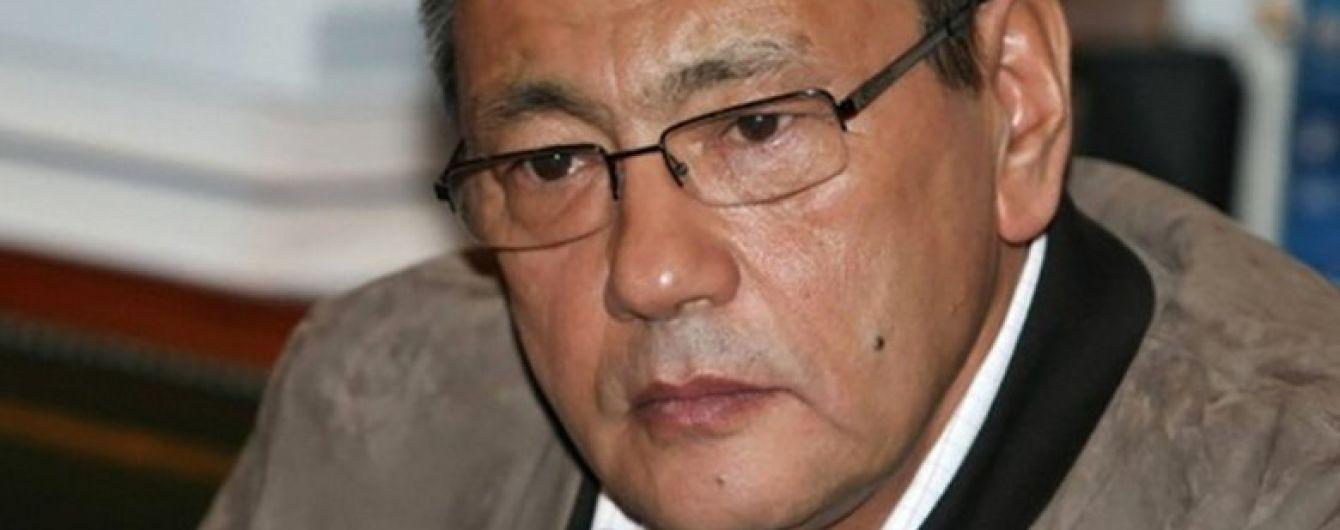Бокс могут исключить из Олимпийских игр из-за скандального президента международной федерации