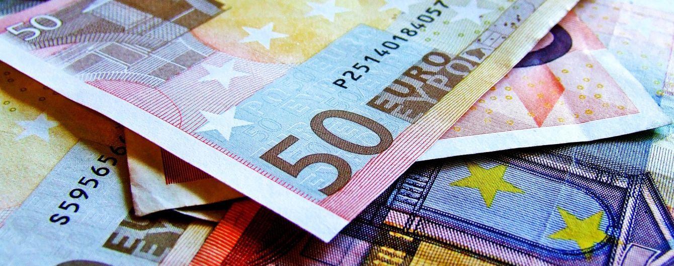 Европарламент проголосовал за предоставление Украине миллиардной финпомощи, но с поправкой