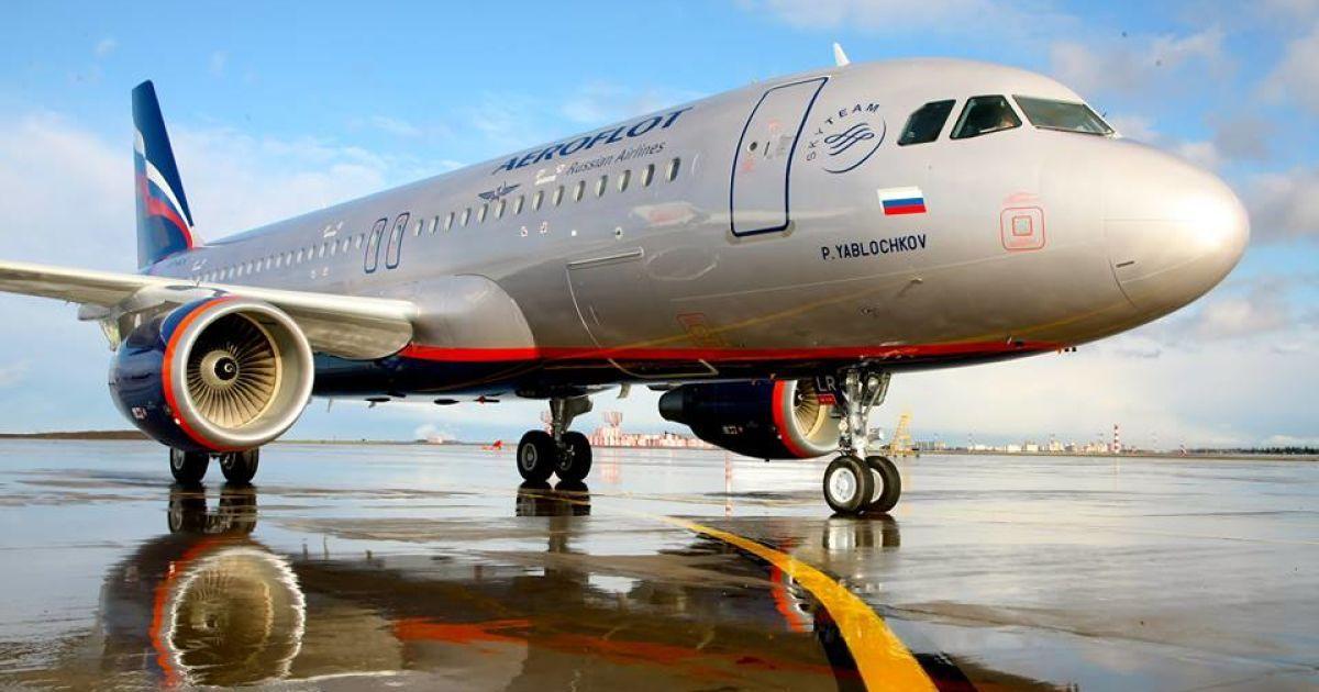 В Мининфраструктуры рассказали, при каких условиях восстановят авиасообщение с РФ