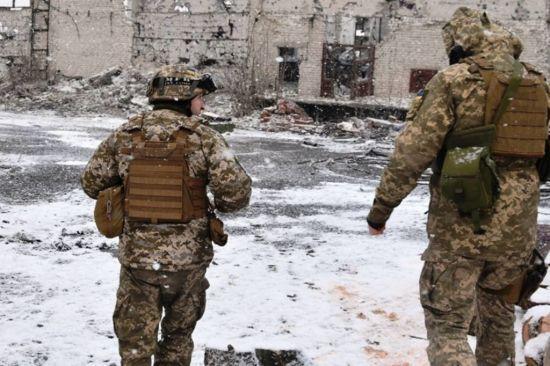 Вівторок минув без втрат в українській армії. Хроніка АТО