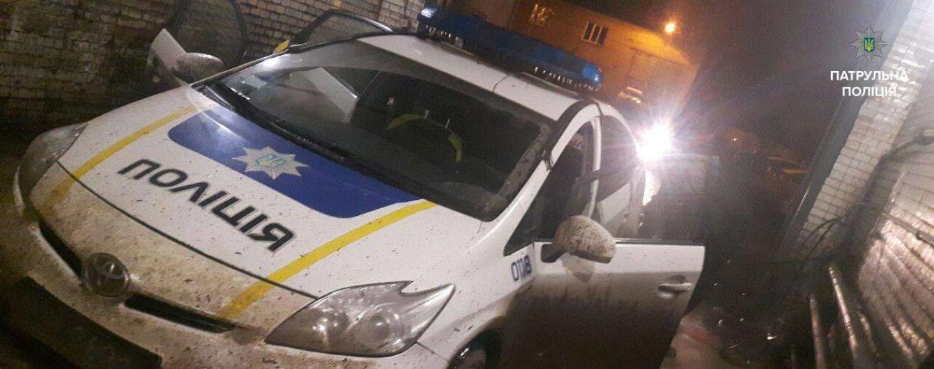 Патрульная полиция будет нести службу еще на 11 автодорогах Украины. Полный список и карта