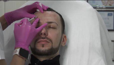 Навіщо українські чоловіки збільшують губи