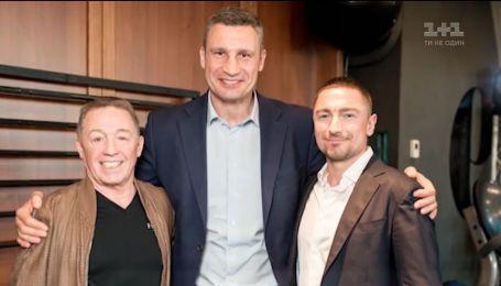 С кем завтракает Виталий Кличко и чем занимается в рабочее время