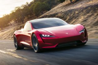 В 2018 автомобиль Tesla впервые пересечет США без водителя
