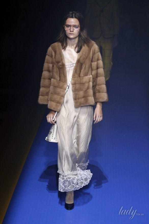 Коллекция Gucci прет-а-порте сезона весна-лето 2018_62
