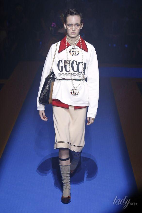 Коллекция Gucci прет-а-порте сезона весна-лето 2018_96