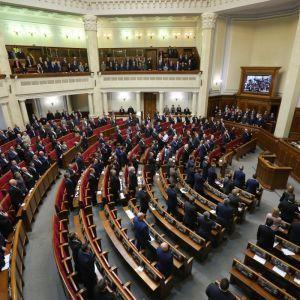 Рада підтримала закон про нацбезпеку, наблизивши Україну до НАТО