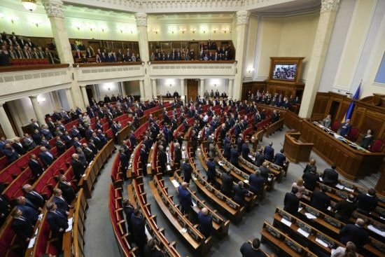 Уряд вніс до Верховної Ради законопроект щодо змін до закону про освіту