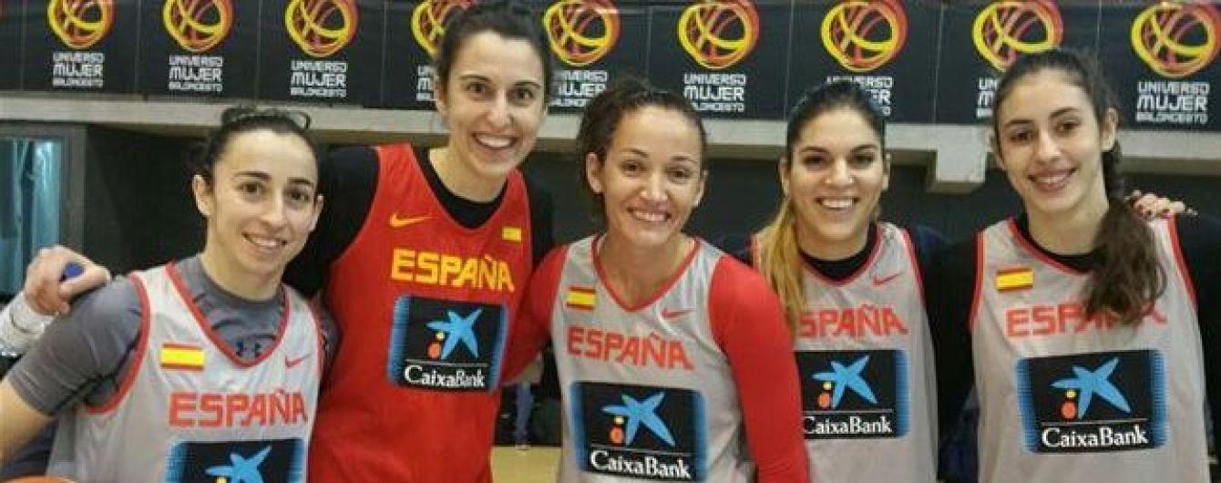 Евробаскет-2019. Как сборная Испании готовится к историческому матчу с Украиной