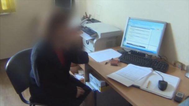 Звинувачена у співпраці з РФ військова Нацгвардії загриміла за ґрати на 4 роки