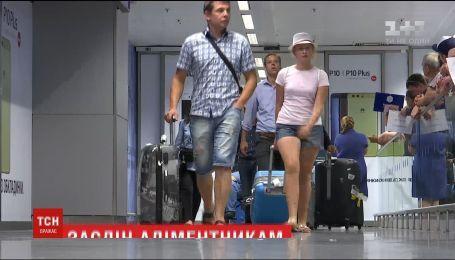 Без границ и авто: в Украине начали действовать усиления ограничений для неплательщиков алиментов
