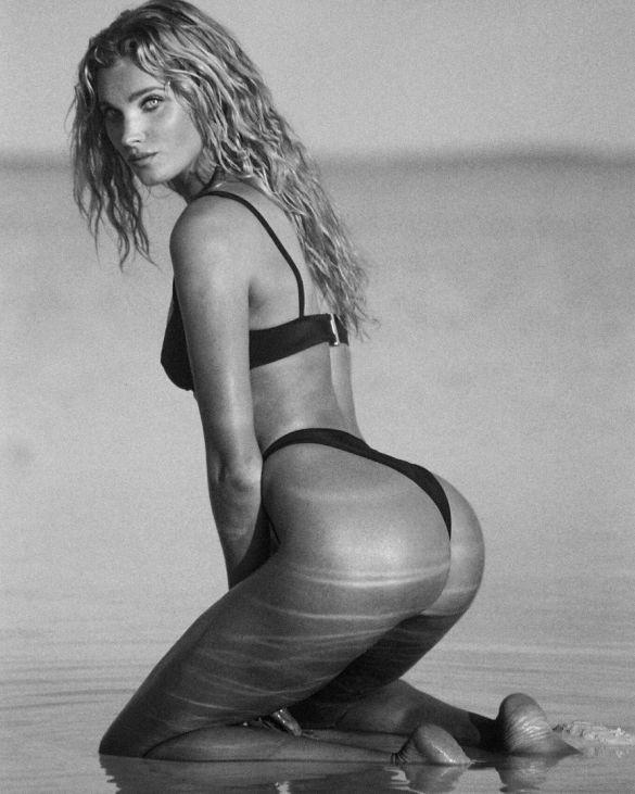 Модели в рекламе купальников Solid & Striped Swim_14