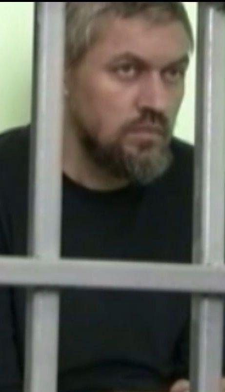 С незаконно осужденных в России Клыха и Карпюка решили взыскать 250 тысяч рублей