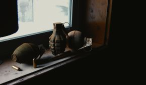 У Києві на Оболоні в житловому будинку пролунав вибух