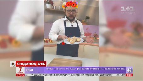 Не только кулинар: какой талант скрывает Руслан Сеничкин