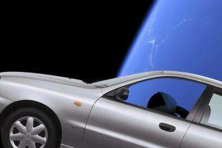 """""""Ланос"""" на орбіті і російська відповідь Маску: Мережа вибухнула пародіями на запуск Tesla у космос"""