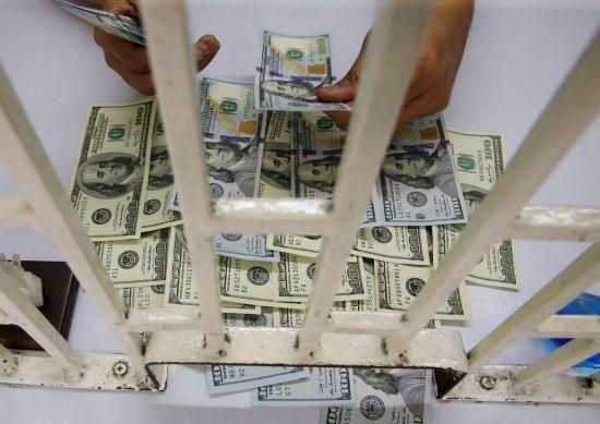 У Москві шахраї створили фейковий обмінний пункт і вкрали у чоловіка мільйон доларів
