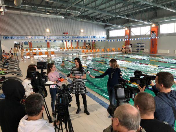 Черкасский Sport Life стал 57 клубом сети