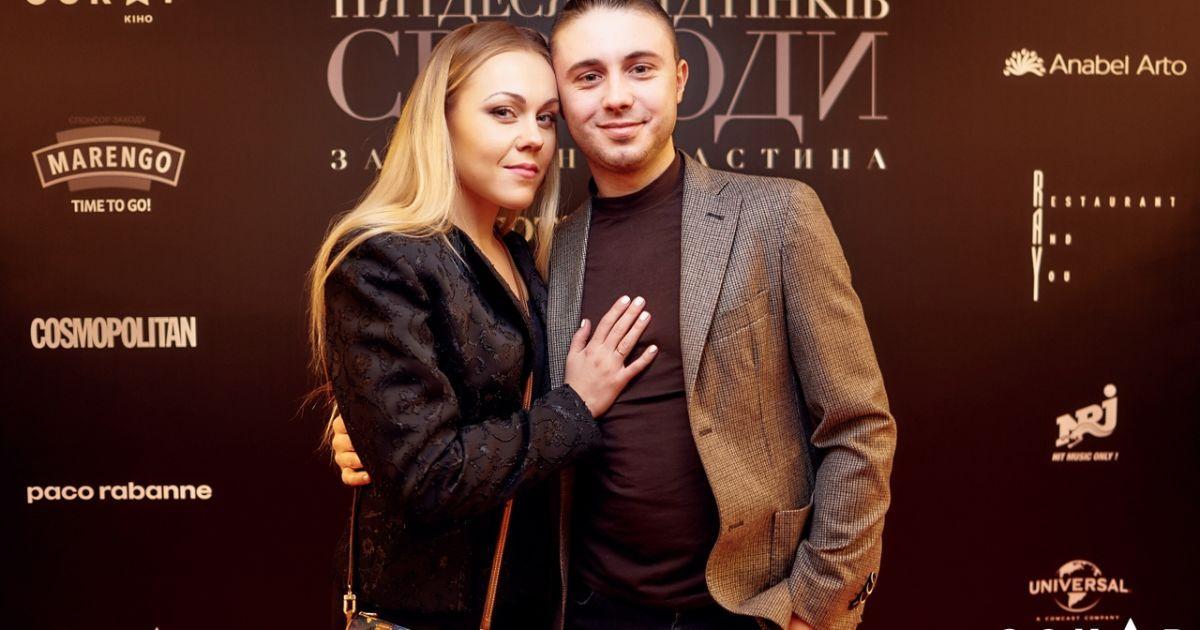 "Alyosha и тарас Тополя @ Кинотеатр ""Оскар"""