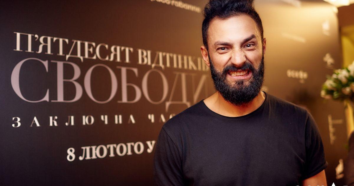 "Андрей Кише @ Кинотеатр ""Оскар"""