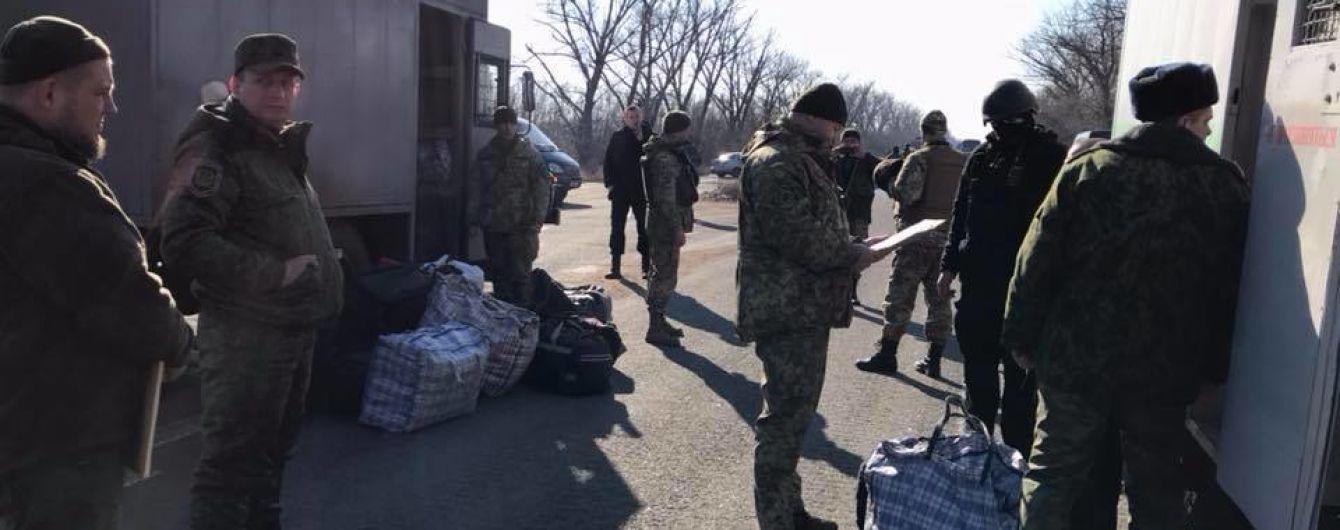 Лутковская вывезла из оккупированной части Донетчины 20 заключенных