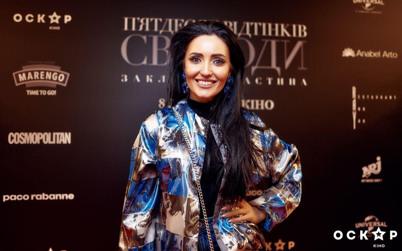 """Звезды на премьере """"50 оттенков свободы""""_15"""