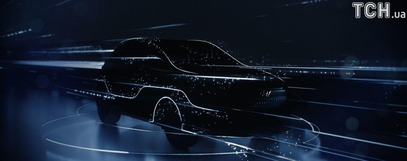Hyundai планирует выпускать новую модель под именем Leonis