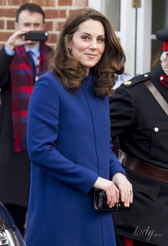 Герцогиня Кембриджская Кэтрин_1
