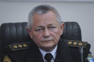 Тенюх звинуватив екс-начальника Генштабу у схиленні українських військових до зради на користь РФ