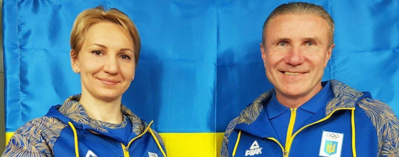 Підгрушна нестиме прапор України на відкритті Олімпіади