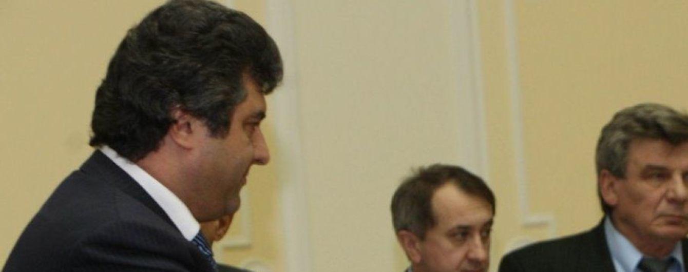 В Москве задержали бывшего бизнес-партнера Таруты