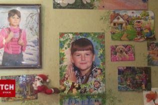 ТСН получила эксклюзивные кадры с места подрыва детей в Красногоровке