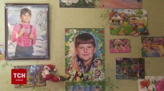 ТСН отримала ексклюзивні кадри з місця підриву дітей у Красногорівці
