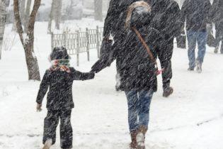 Украинцев оставили без дополнительных каникул: в учебных заведениях возобновили газоснабжение