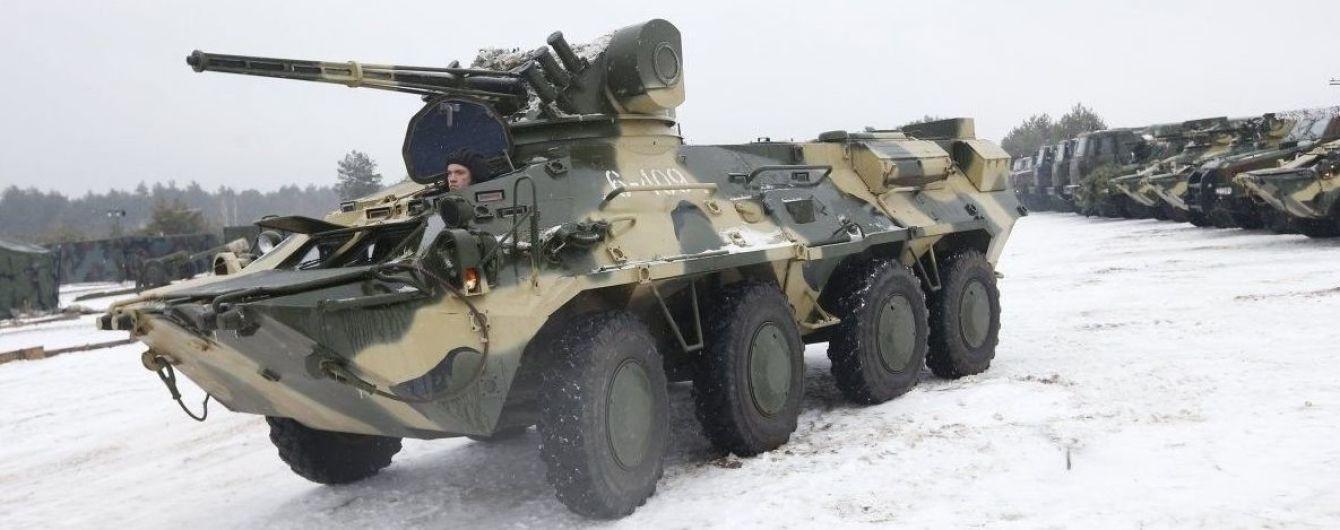 Беларусь готова ввести своих миротворцев на Донбасс