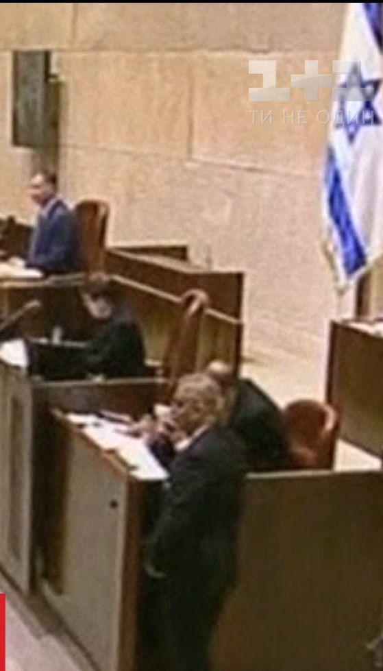Ізраїль може визнати Голодомор 1932-33 років в Україні актом геноциду