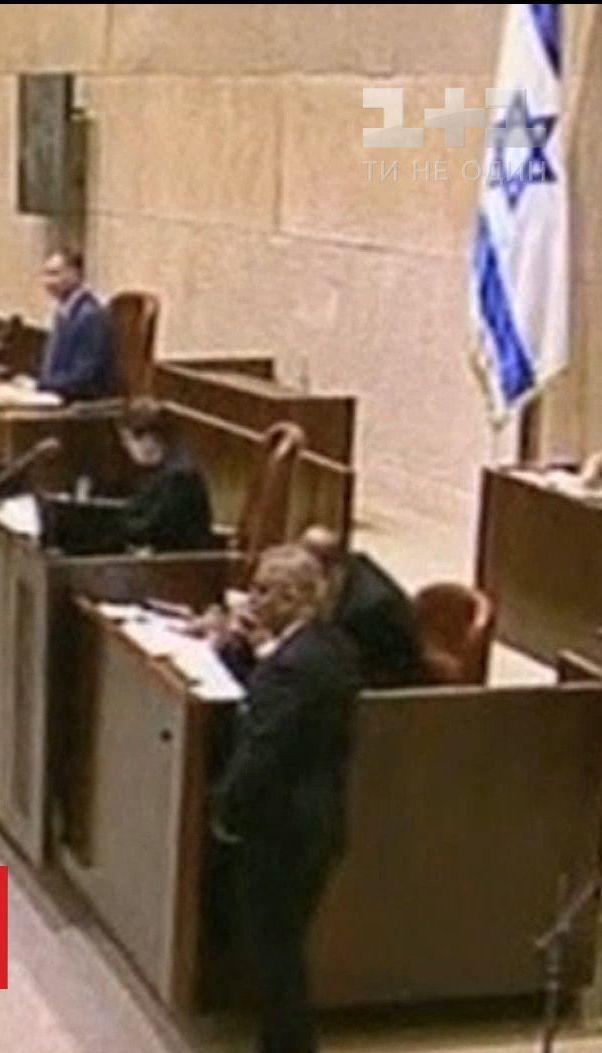 Израиль может признать Голодомор 1932-33 годов в Украине актом геноцида