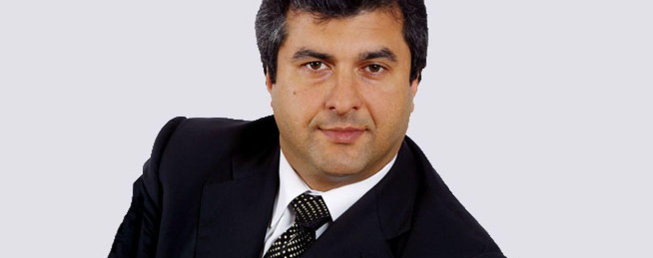 Колишнього бізнес-партнера Тарути заарештували в Москві до квітня