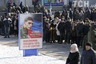 Терориста Гіві ліквідували українські спецслужби - журналіст