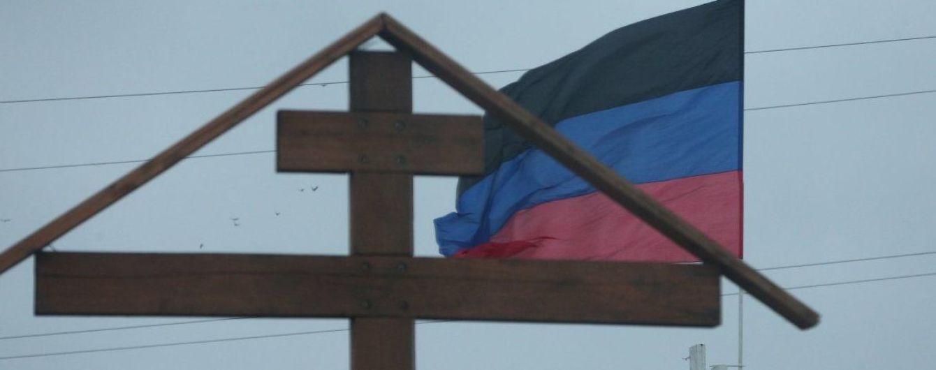 Кабмін надав новий перелік непідконтрольних Україні населених пунктів на Донбасі
