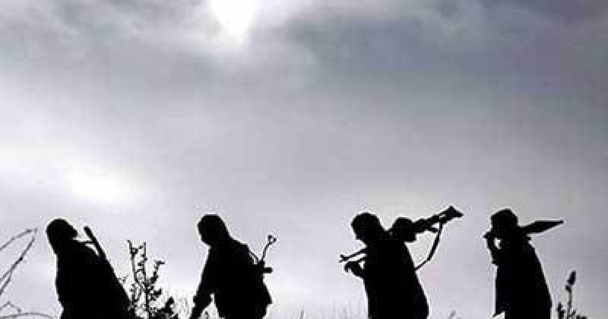 Турецкий премьер пообещал наказать курдских боевиков