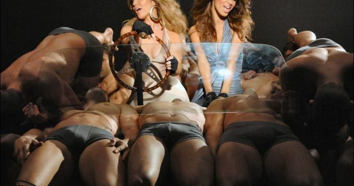 Sugababes sex #5