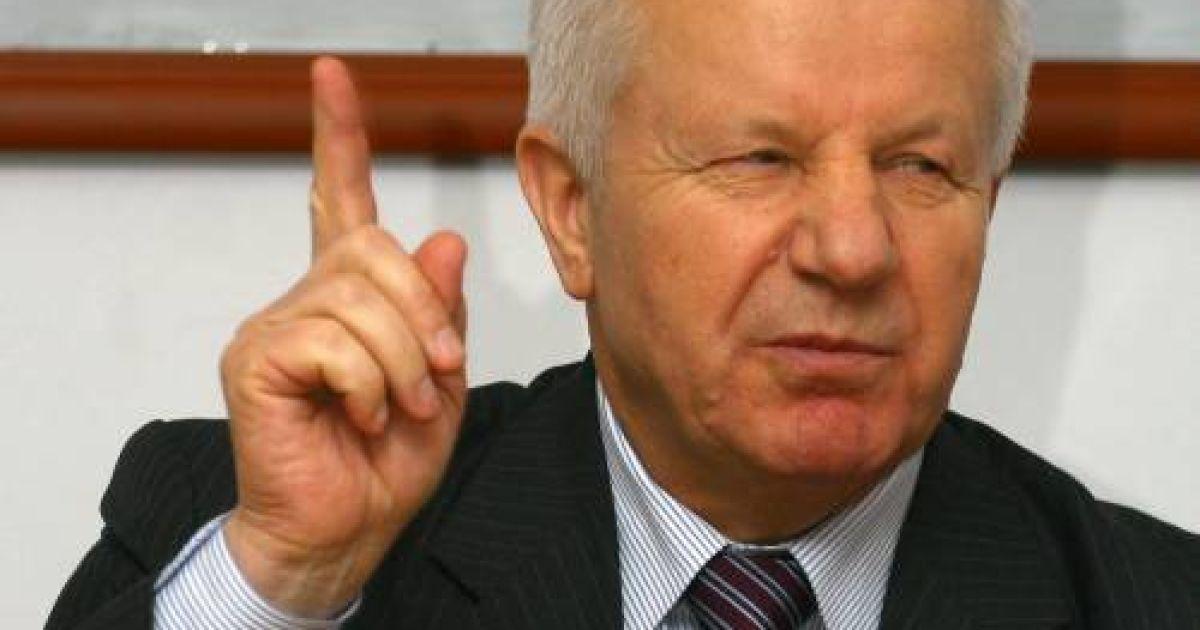 Олександр Мороз не пройшов до Верховної Ради @ УНІАН