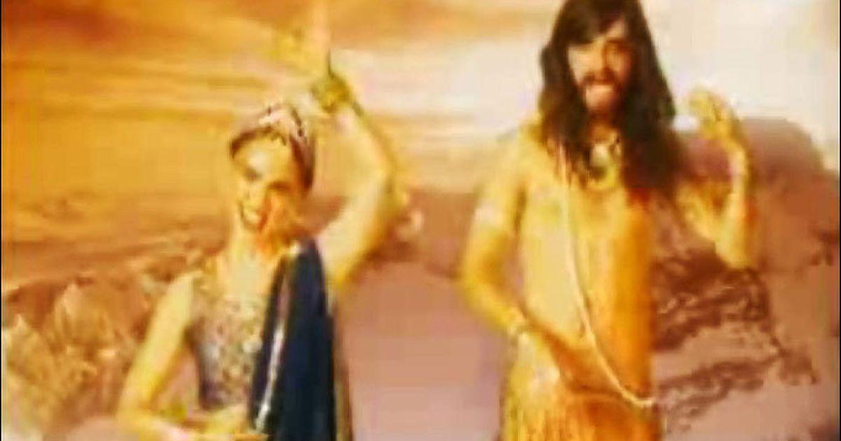 Наталі Портман зіграє балерину в новому фільмі Даррена Аронофскі @ The Sun