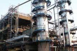 """Укртатнафта"" запропонувала змінити ставки податку на нафтопродукти"