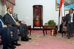 ФАТХ на чолі з Махмудом Аббасом може приєднатися до ХАМАСу